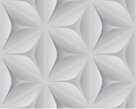 Tapeta 96042-1 Graficzne Wzory 3D