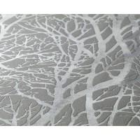 Tapeta 3009-43 Srebrne Gałęzie Drzew