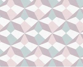 Tapeta 34133-3 Graficzne Wzory