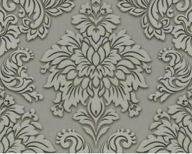 Tapeta 36898-1 Oliwkowy Ornament